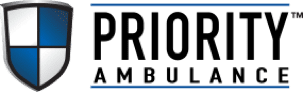 Priority Ambulance Logo