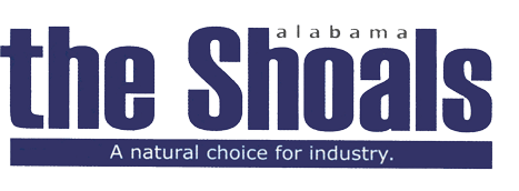 The Shoals, A Natural Choice for Industry Image