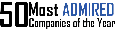 50 Most Admired Companiesof the Year Image