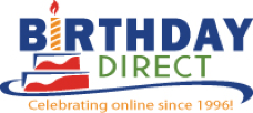 Birthday Direct Logo