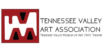 Tennessee Valley Art Association Logo