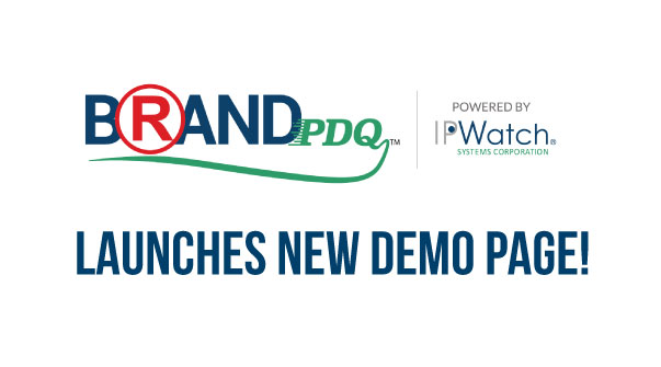 BrandPDQ Launches New Demo Page